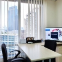 Interior of offices - Mayapada Tower 11th Floor, Jl. Jend. Sudirman Kav.28