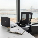 Office spaces in central Dubai. Click for details.