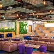 Serviced office centre in Dubai