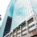 Exterior image of Plaza Marein Sudirman, 23rd Floor Jl.Jend Sudirman Kav. 76, 78. Click for details.