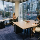 L2 Riverside Quay, 1 Southbank Boulevard, Southbank serviced offices. Click for details.