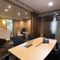 Interior of offices - Rm408B, Lippo Sun Plaza, 28 Canton Road, Tsim Sha Tsui