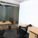 Interior of offices - 8/F., Rykadan Capital Tower, 135 Hoi Bun Road, Kwun Tong