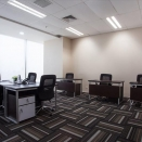 Executive suites in central Jakarta. Click for details.