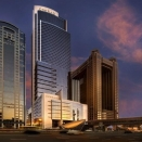 Exterior image of Sheikh Zayed Road, Opp World Trade Centre, 19th Floor, Conrad Dubai, Dubai. Click for details.
