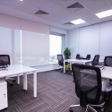 Dubai office rental property