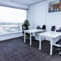Serviced office space - Sheikh Zayed Road, Opp World Trade Centre, 19th Floor, Conrad Dubai, Dubai