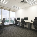 The latest office technology at Level 17, Silvercord, Tower 2,30 Canton Road