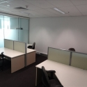 The latest office technology at Level 7, Springfield Tower, 145 Sinnathamby Boulevard, Brisbane, Queensland