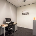 The latest office technology at Suite 2, Level One North, 63 Miller Street, Pyrmont, Sydney, NSW 2009