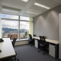 Premium office space to rent at Suite 2602-3, 26/F, BEA Tower, Millennium City 5,418 Kwun Tong Road