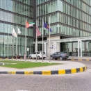 Image of Abu Dhabi serviced office centre. Click for details.