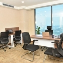 Offices at Level 30, The H Hotel – Office Tower ,No.1 Sheikh Zayed Road , opposite World Trade Center
