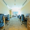 Level 30, The H Hotel – Office Tower ,No.1 Sheikh Zayed Road , opposite World Trade Center serviced offices