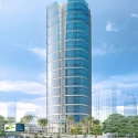 Office space to lease at The Manhattan Square Building, Mid Tower, 12th Floor Jl. TB Simatupang Kav 1, S Jakarta, 12560, IND