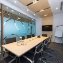 Serviced office space - The Manhattan Square Building, Mid Tower, 12th Floor Jl. TB Simatupang Kav 1, S Jakarta, 12560, IND