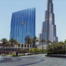Exterior image of Tower 2, Boulevard Plaza. Click for details.