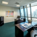 Office space to lease at Tower 2, Boulevard Plaza
