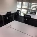 Serviced offices to let in Bangkok