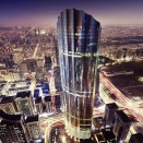 Exterior image of Level 17, World Trade Centre Abu Dhabi ,Sultan Bin Zayed the First Street, Abu Dhabi. Click for details.