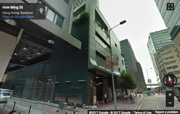 Street View image of 68 How Ming Street, Kowloon East, Hong Kong