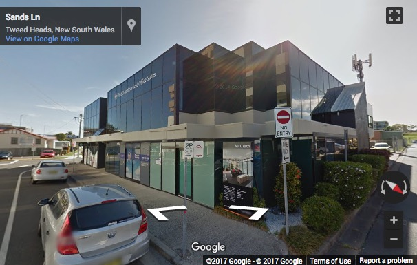 Street View image of 1 Sands Street, Tweed Heads, New South Wales (short & long term leases available)