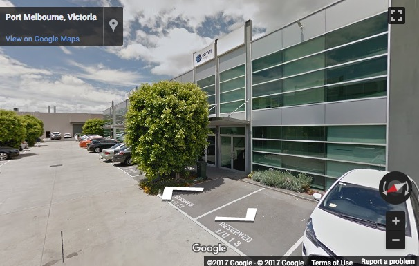 Street View image of Unit4/3 Westside Avenue, Melbourne, Victoria, Australia