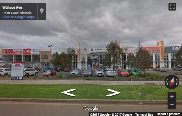Street View image of Unit 112, 22/30 Wallace Avenue, Point Cook, Melbourne, Victoria, Australia
