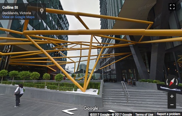 Street View image of Level 17, Tower 4, 727 Collins Street, Melbourne, Victoria