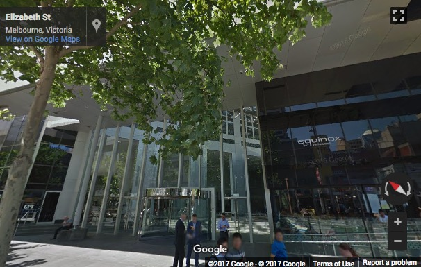 Street View image of Level 12, 360 Elizabeth Street, Melbourne, Victoria