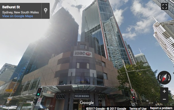 Street View image of Level 2, 580 George Street, Sydney, New South Wales