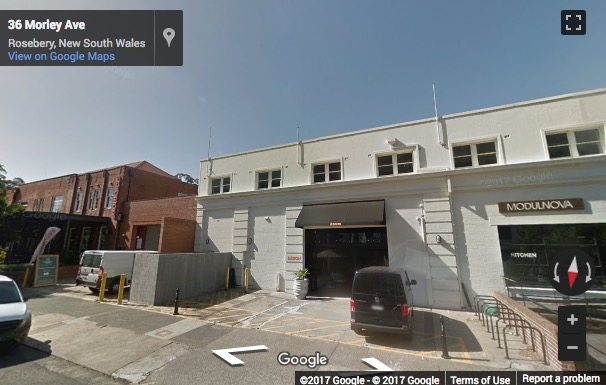 Street View image of Lvl 1, 36 Morley Avenue, Sydney, New South Wales