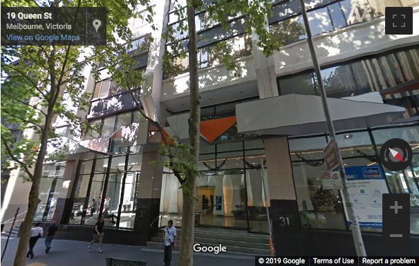 Street View image of 20/21, 31 Queen Street, Melbourne, Victoria