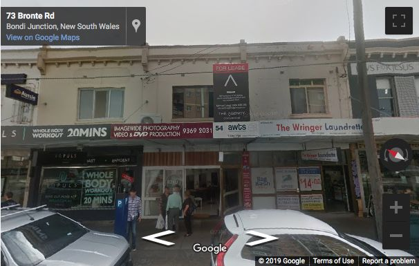 Street View image of 4/54 Bronte Road, Bondi Junction, Sydney, New South Wales