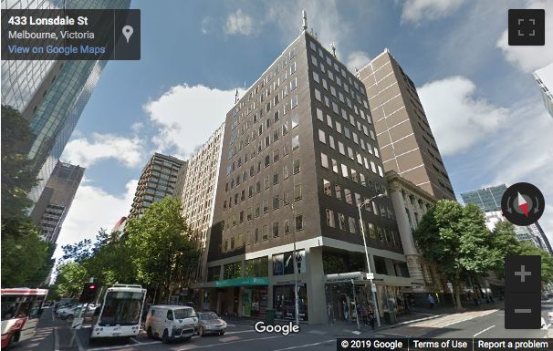 Street View image of 235 Queen Street, Melbourne, Victoria