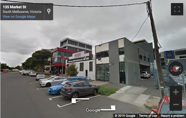 Street View image of 133 Market Street, South Melbourne, Melbourne, Victoria