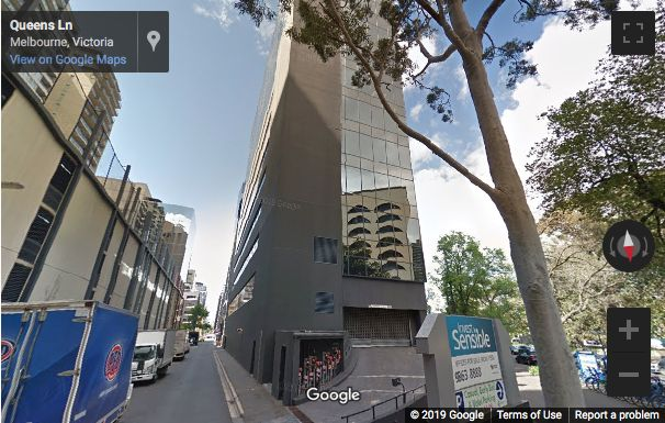 Street View image of Suite 108/1 Queens Rd, Melbourne, Victoria