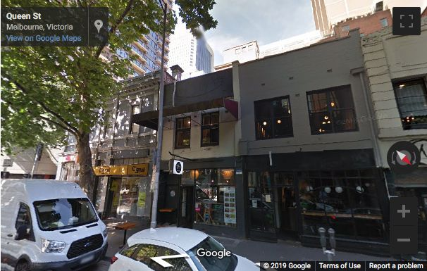 Street View image of 200 Queen Street, Melbourne, Victoria