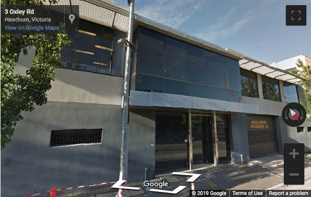 Street View image of 534 Church Street, Cremorne, Victoria, Melbourne