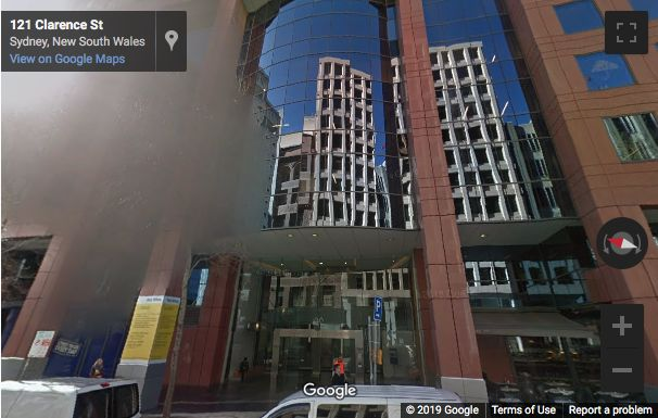 Street View image of 66 Clarence Street, Sydney, New South Wales