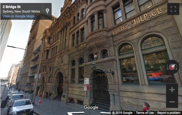 Street View image of Suite 8, 7 Bridge Street, Sydney, New South Wales
