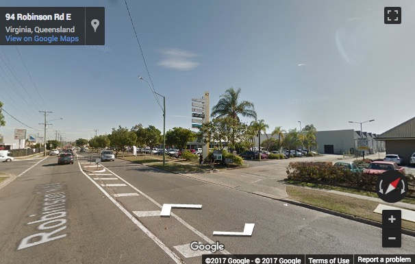 Street View image of 4/67 Robinson Road, Virginia, Brisbane, Australia