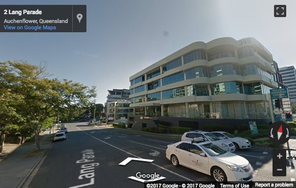 Street View image of Level 3, 349 Coronation Drive, Milton, Brisbane, Australia