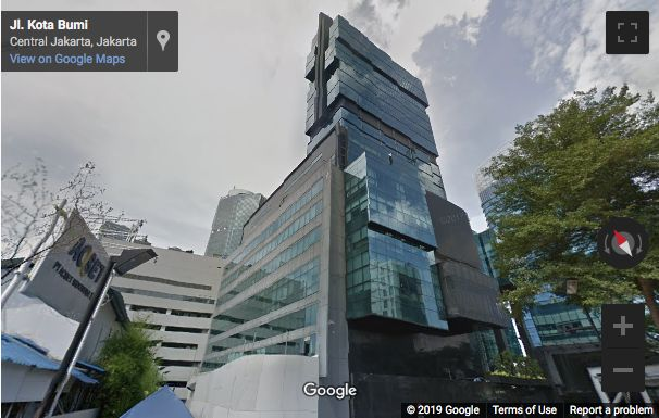 Street View image of GoWork Thamrin, Chubb Square Jl. M.H. Thamrin No. 10, Jakarta